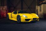 A vendre : Porsche 918 Spyder 2015