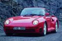 La Porsche 959 fête ses 30 ans au Nürburgring