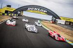 Porsche célèbre cinq décennies de victoires au Mans