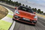 Porsche Panamera Turbo S E-Hybrid : avec plus de 750 ch ?