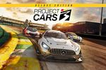 Project CARS 3 - Crédit image : Project CARS