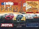 Rallye de Paris, 15ème !