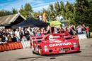 Rassemblement Passione Alfa Romeo à Hinwil