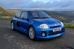 Renault Clio V6 Phase I de 2002 - Crédit photo : Collecting Cars