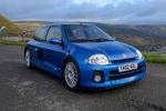 Enchères : nouveau record mondial pour une Renault Clio V6 de 2002