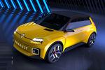 Renault veut électrifier Alpine et relancer la R5