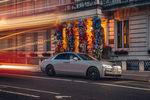 Rolls-Royce célèbre son fondateur à Londres