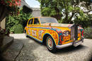 La Rolls-Royce Phantom V de John Lennon revient en Angleterre