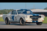 Mecum Auctions : Shelby GT350R Fastback 1965