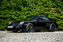 Porsche 911 (997) GT2 Clubsport 2008 - Crédit photo : Silverstone Auctions