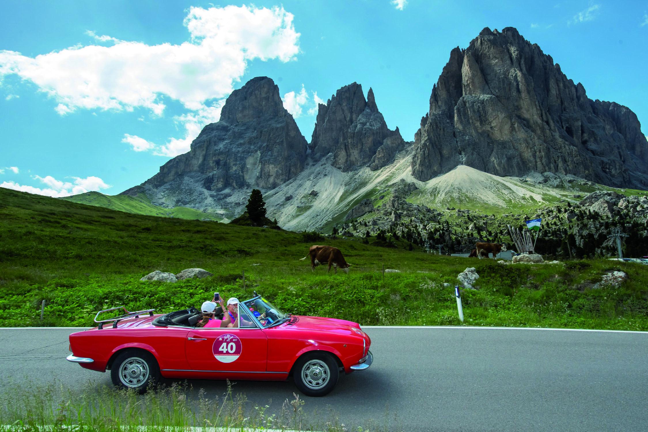 Rallye 8 juillet