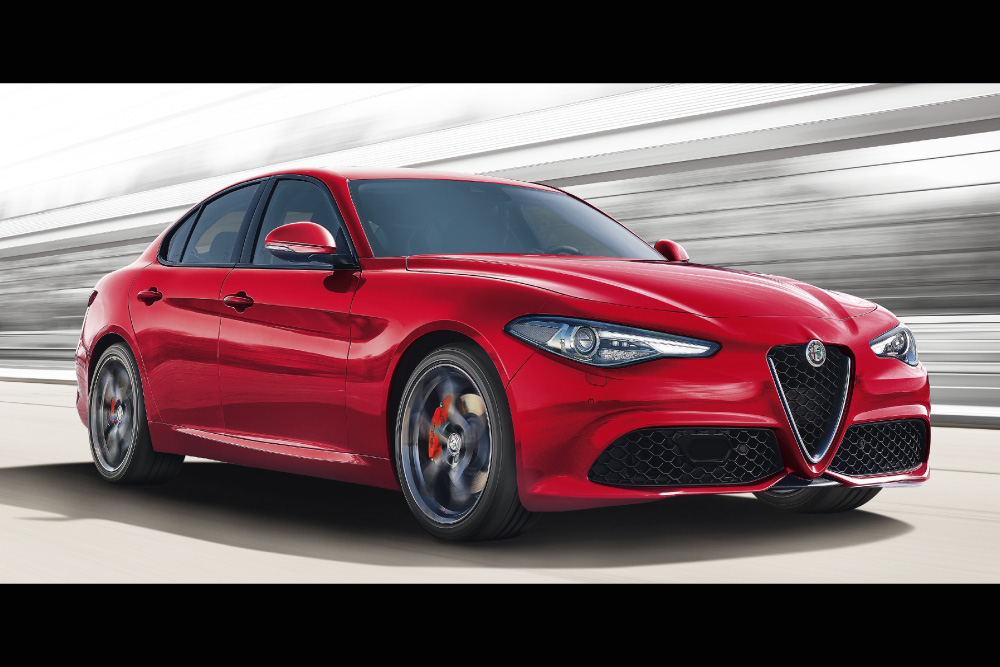 2017 alfa romeo giulia pricing for sale edmunds autos post. Black Bedroom Furniture Sets. Home Design Ideas