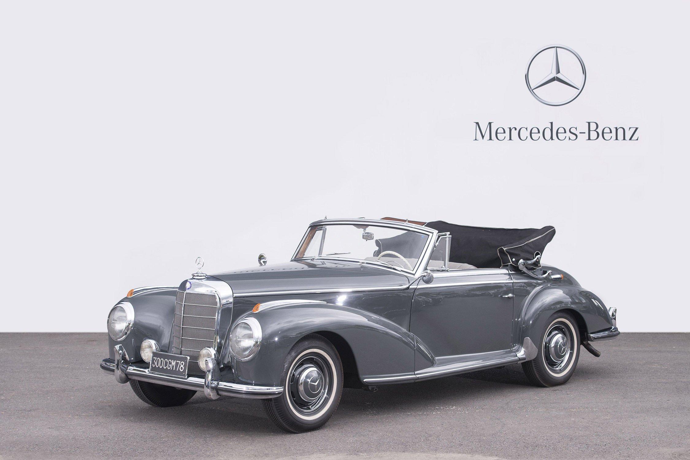 artcurial vente mercedes benz paris actualit automobile motorlegend. Black Bedroom Furniture Sets. Home Design Ideas