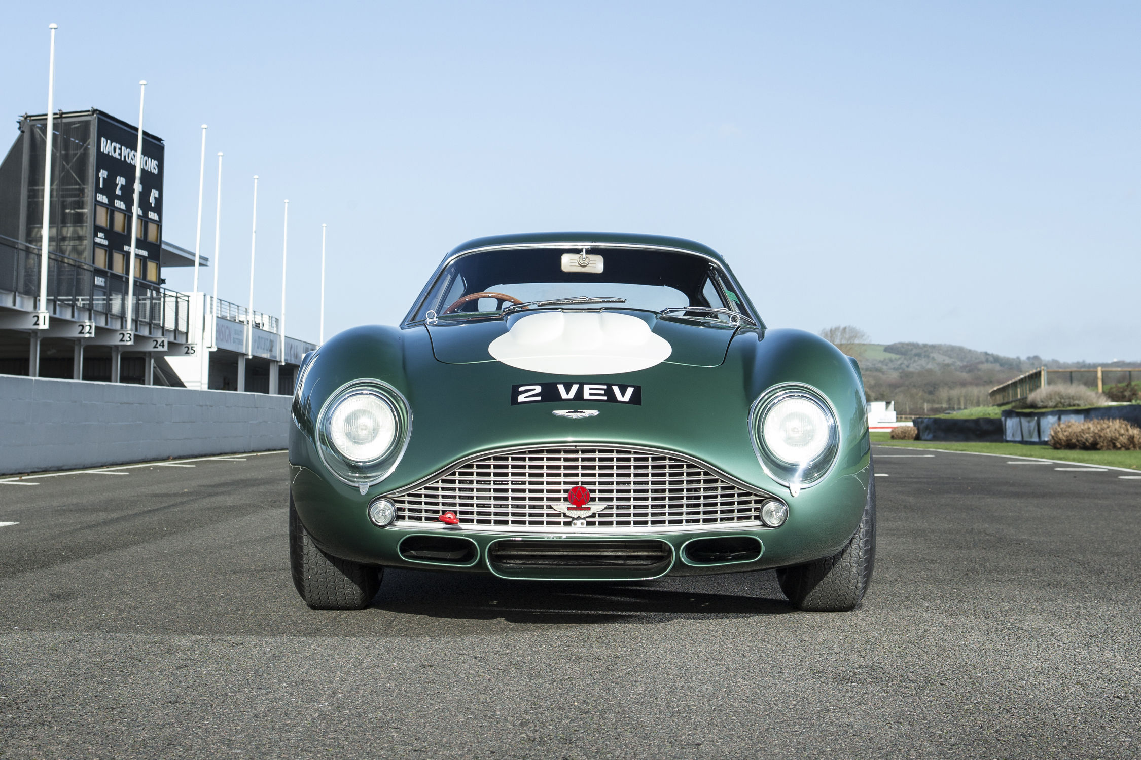 bonhams aston martin db4gt zagato 1961 actualit automobile motorlegend. Black Bedroom Furniture Sets. Home Design Ideas