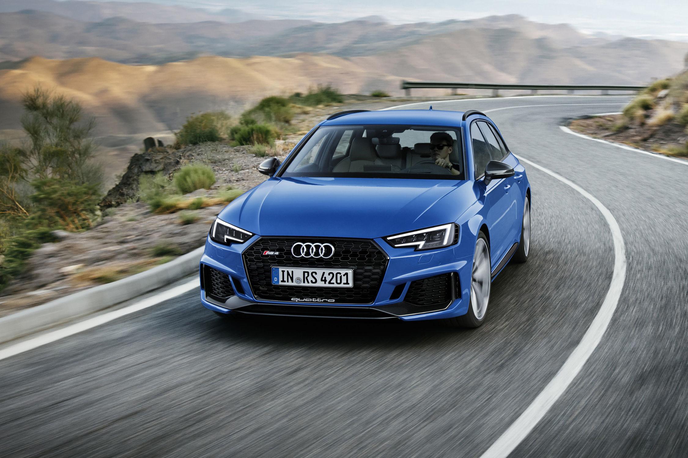 Audi Sport : cinq nouveaux modèles attendus d'ici à 2020 - actualité automobile - Motorlegend