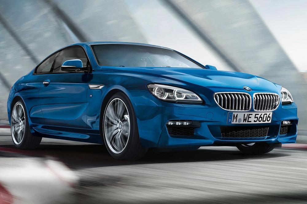Nouveaux look pour les BMW Série 2 Coupé et Cabriolet — BMW