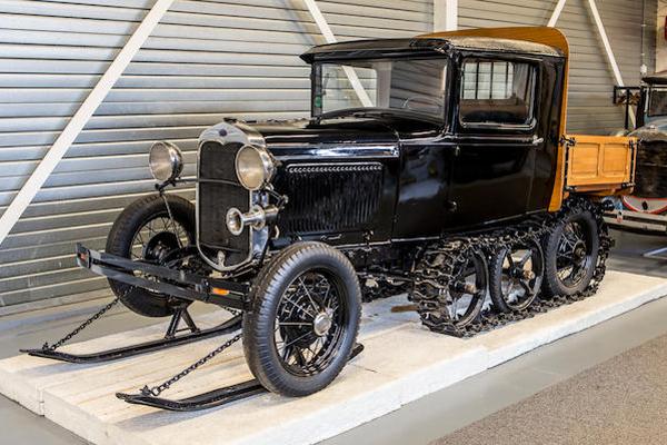 bonhams vente historique de mod les ford aux pays bas actualit automobile motorlegend. Black Bedroom Furniture Sets. Home Design Ideas
