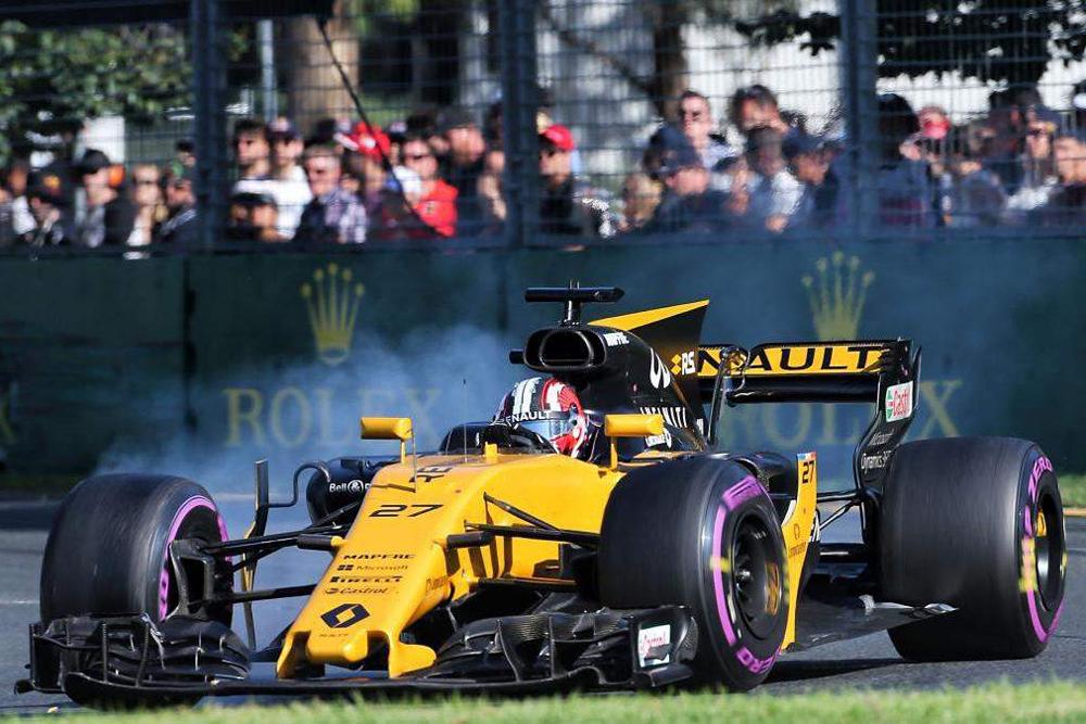 R.S. 2027 Vision, le futur de la F1 selon Renault