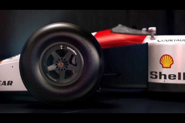 Quatre McLaren dévoilées pour F1 2017
