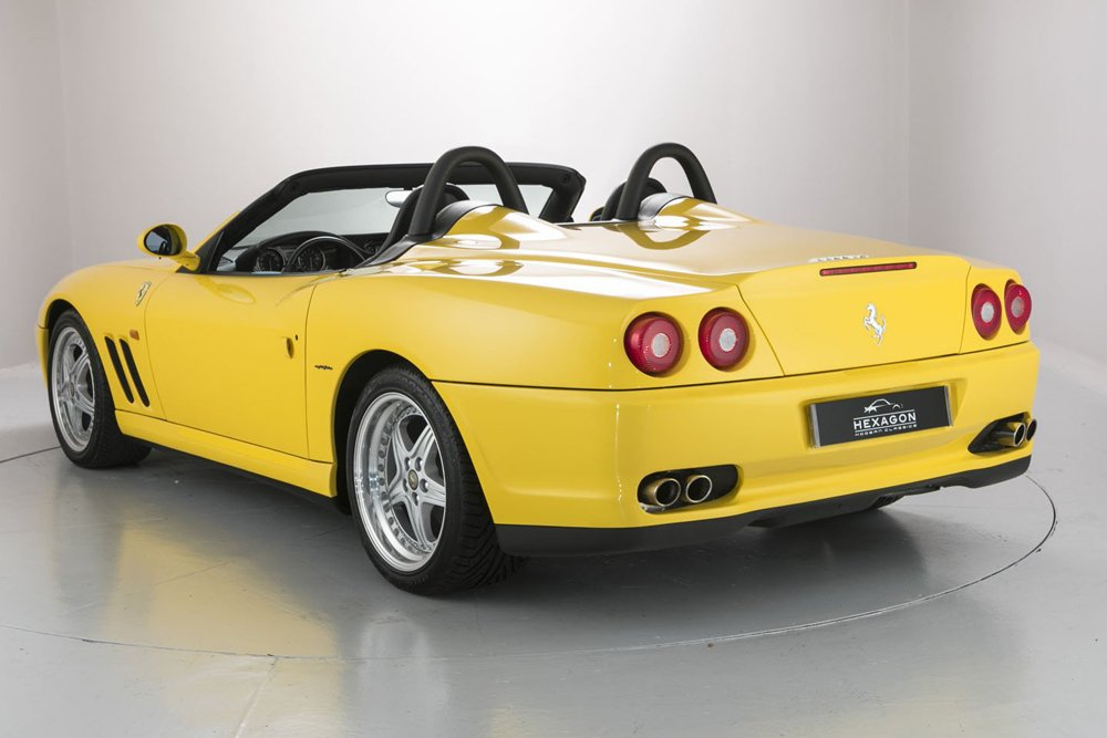 2017 - [Ferrari] 812 Superfast - Page 2 Ferrari-550-14564-3