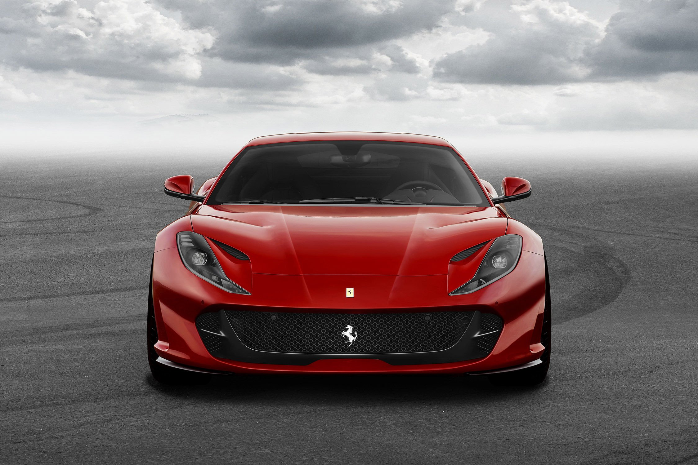 ferrari 812 superfast 800 ch sous le capot actualit automobile motorlegend. Black Bedroom Furniture Sets. Home Design Ideas