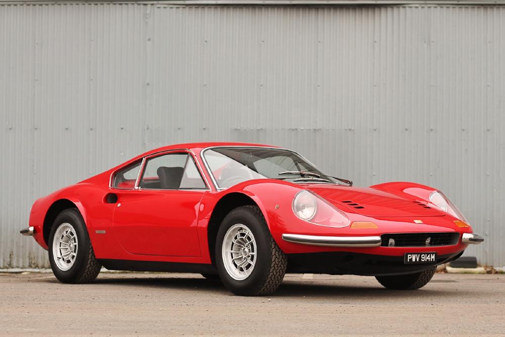 Silverstone Auctions 95 Autos Pour La Race Retro Sale Actualit 233 Automobile Motorlegend