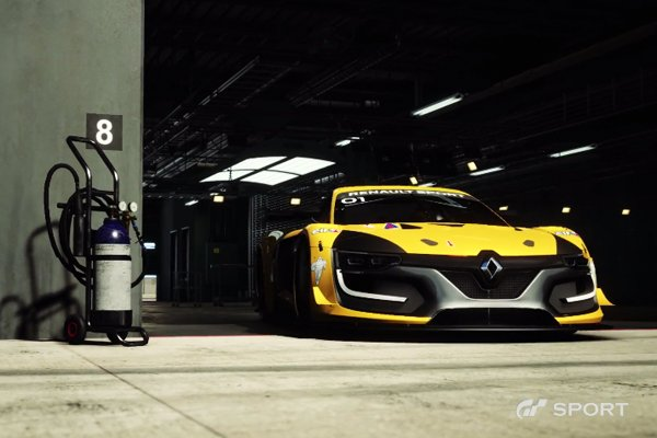 gran turismo sport sortie pr vue le 16 novembre actualit automobile motorlegend. Black Bedroom Furniture Sets. Home Design Ideas