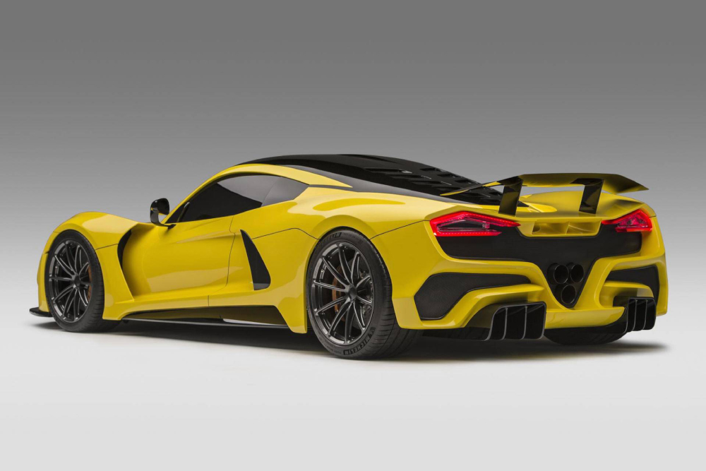 hennessey venom f5 300 mph en ligne de mire actualit automobile motorlegend. Black Bedroom Furniture Sets. Home Design Ideas