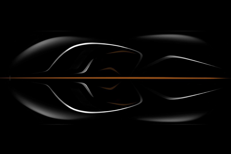 Nouvelle race de bolides, voici la McLaren BP23 Hyper GT
