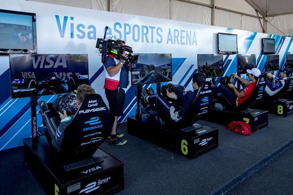 F1 : bientôt un championnat du monde virtuel