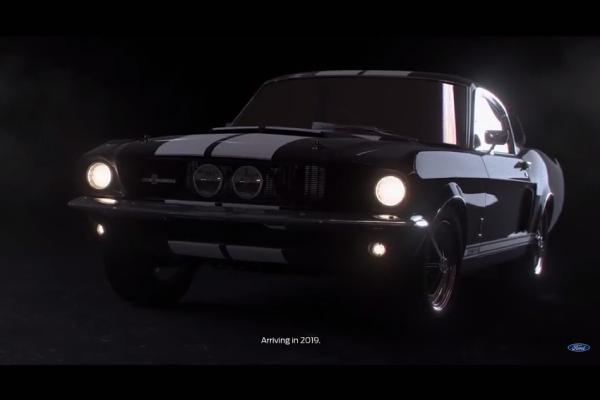 La prochaine Mustang GT500 aura plus de 700 chevaux