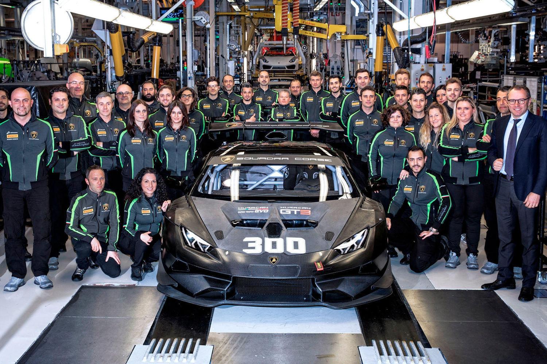 Lamborghini Diablo GT très peu kilométrée cherche acquéreur