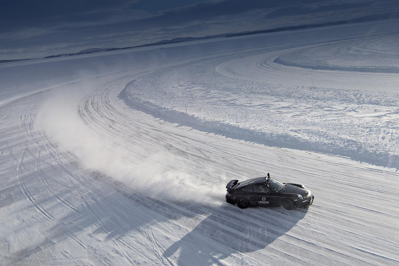 laponie ice driving demandez le programme actualit automobile motorlegend. Black Bedroom Furniture Sets. Home Design Ideas