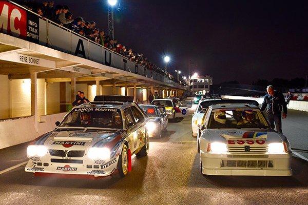 Cars  Course Folle Avis