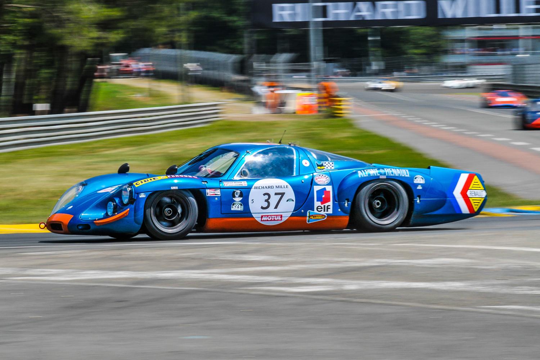 Le Mans Film 2021