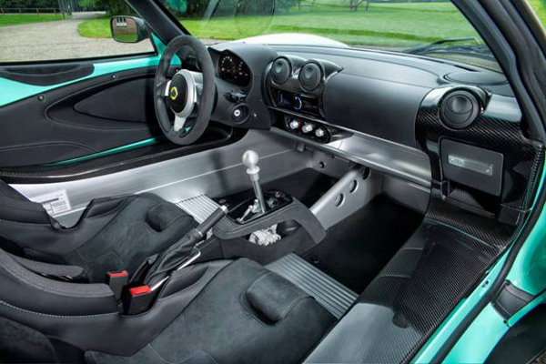 nouvelle lotus elise cup 250 actualit automobile motorlegend. Black Bedroom Furniture Sets. Home Design Ideas