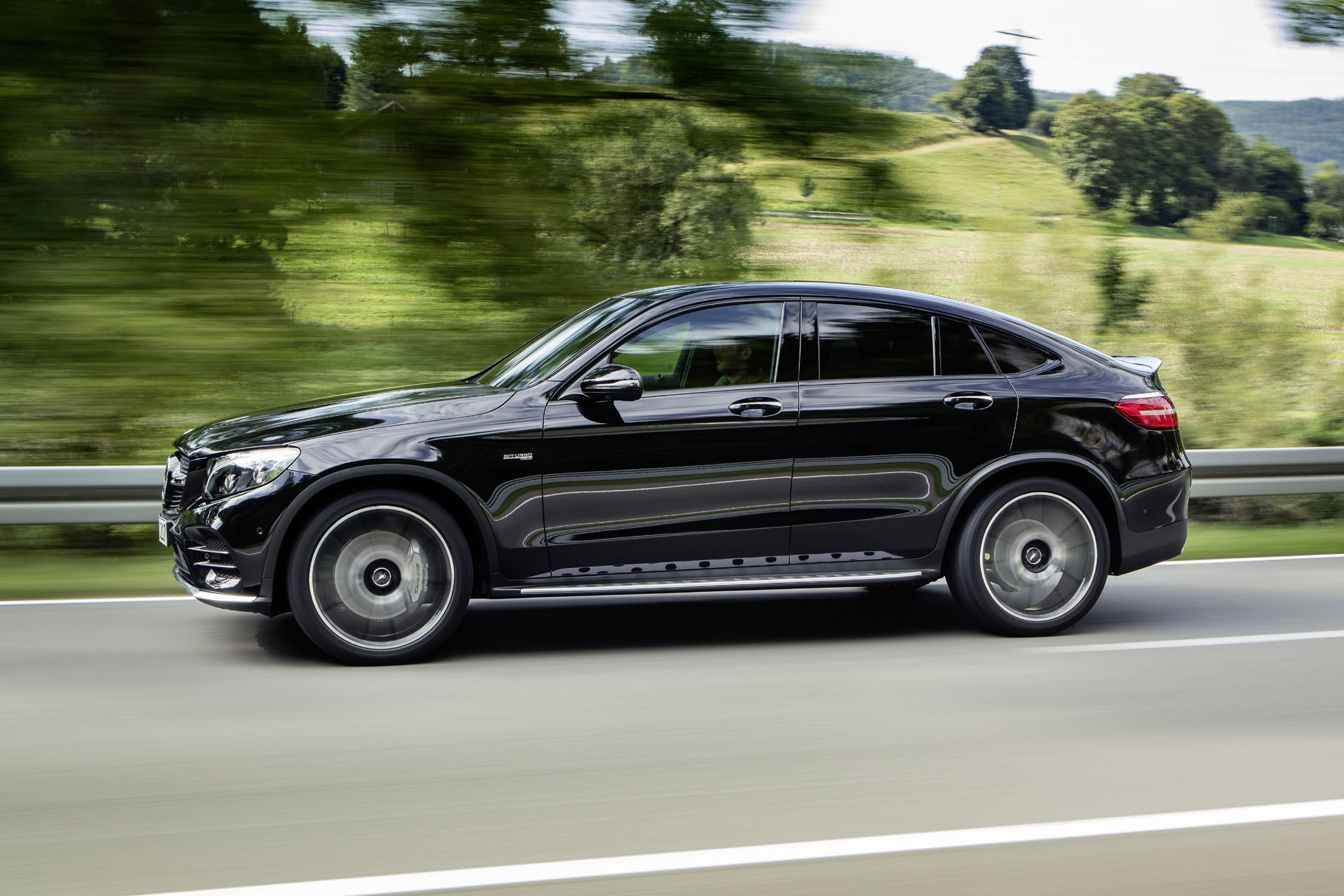 Mercedes Amg Glc 43 4matic Coup 233 Actualit 233 Automobile