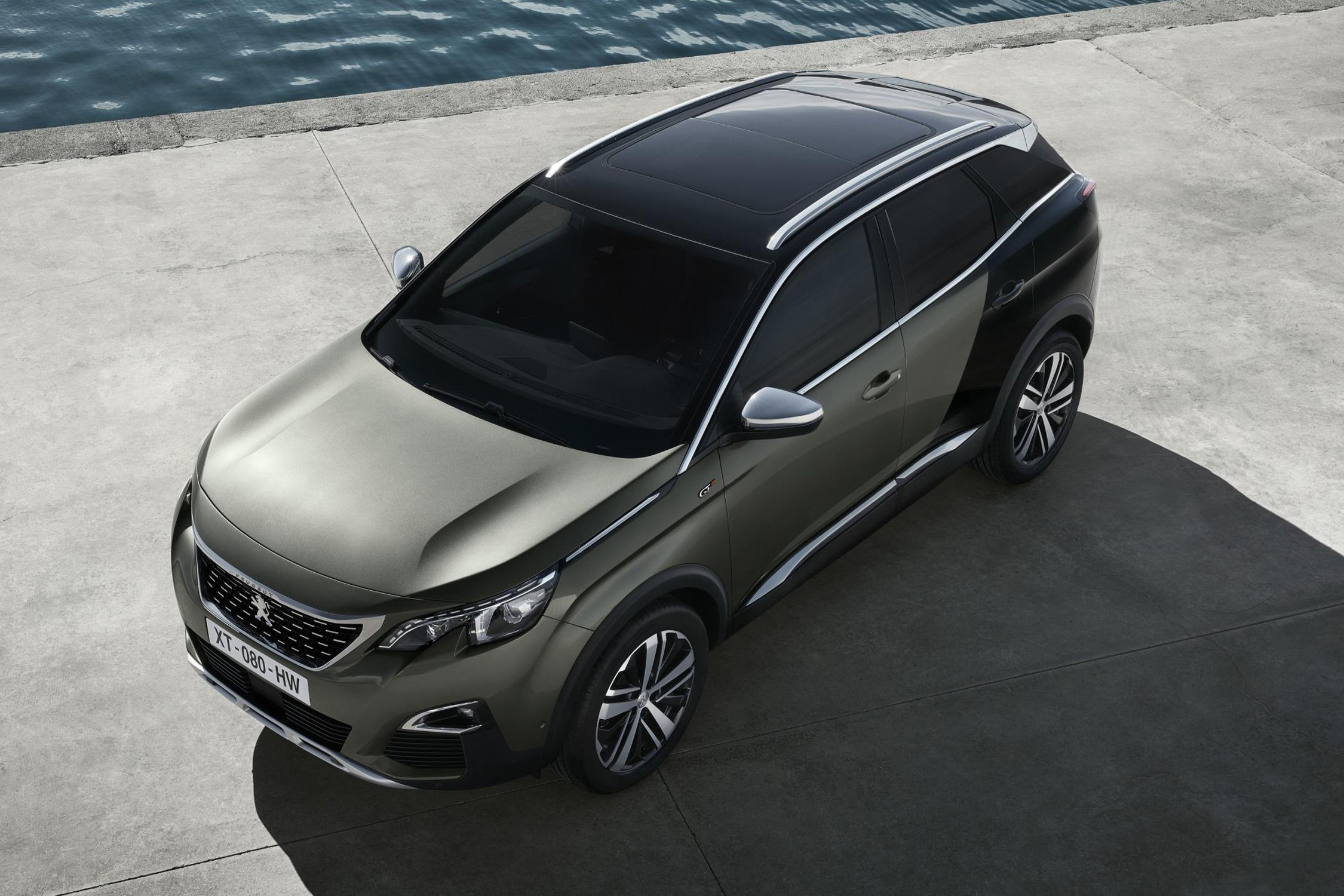 peugeot 3008 gt la sportivit en plus actualit automobile motorlegend. Black Bedroom Furniture Sets. Home Design Ideas