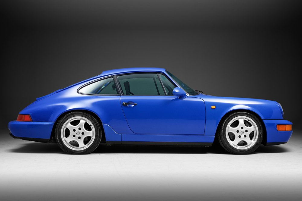 une porsche 911 carrera rs ngt aux ench res actualit automobile motorlegend. Black Bedroom Furniture Sets. Home Design Ideas