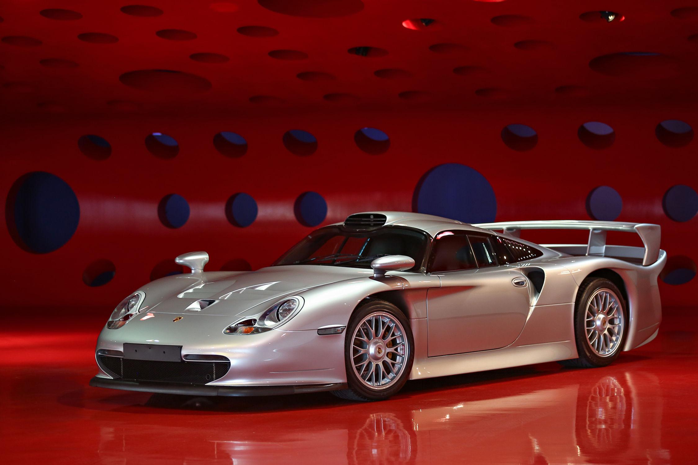 porsche-911-15298-1 Cozy Prix D'une Porsche 911 Gt1 Cars Trend