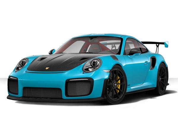 configurez votre porsche 911 gt2 rs actualit automobile motorlegend. Black Bedroom Furniture Sets. Home Design Ideas