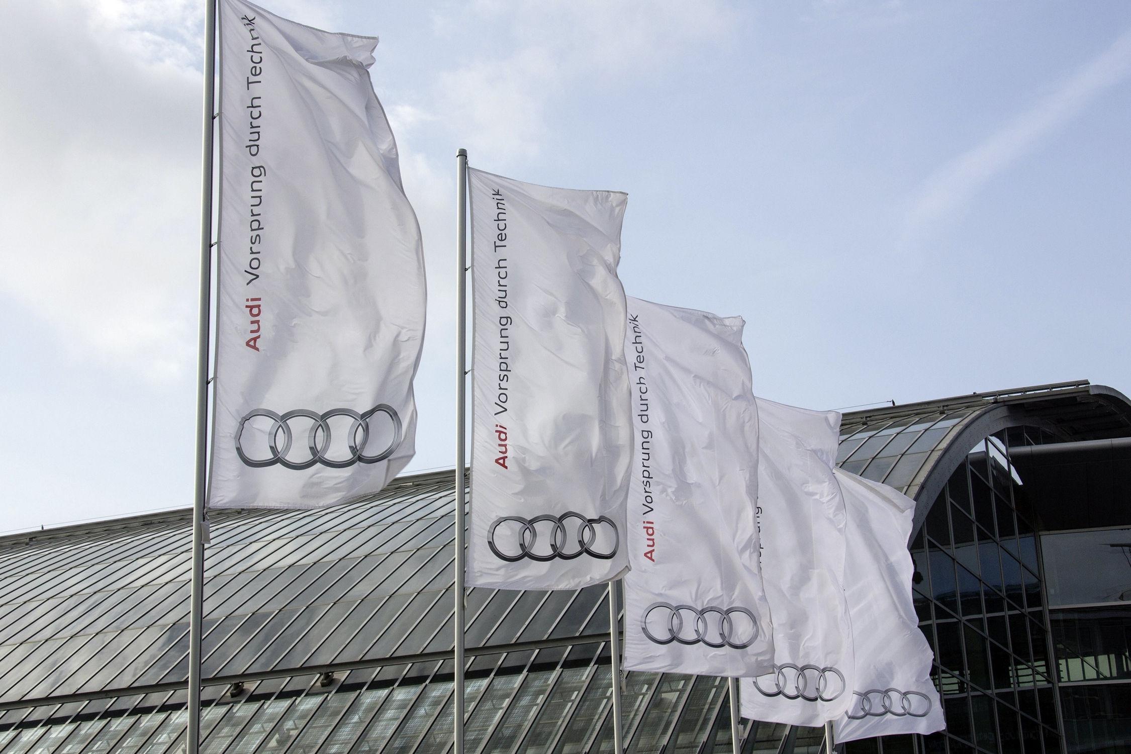 Porsche et Audi unis pour l'électrique et la voiture autonome