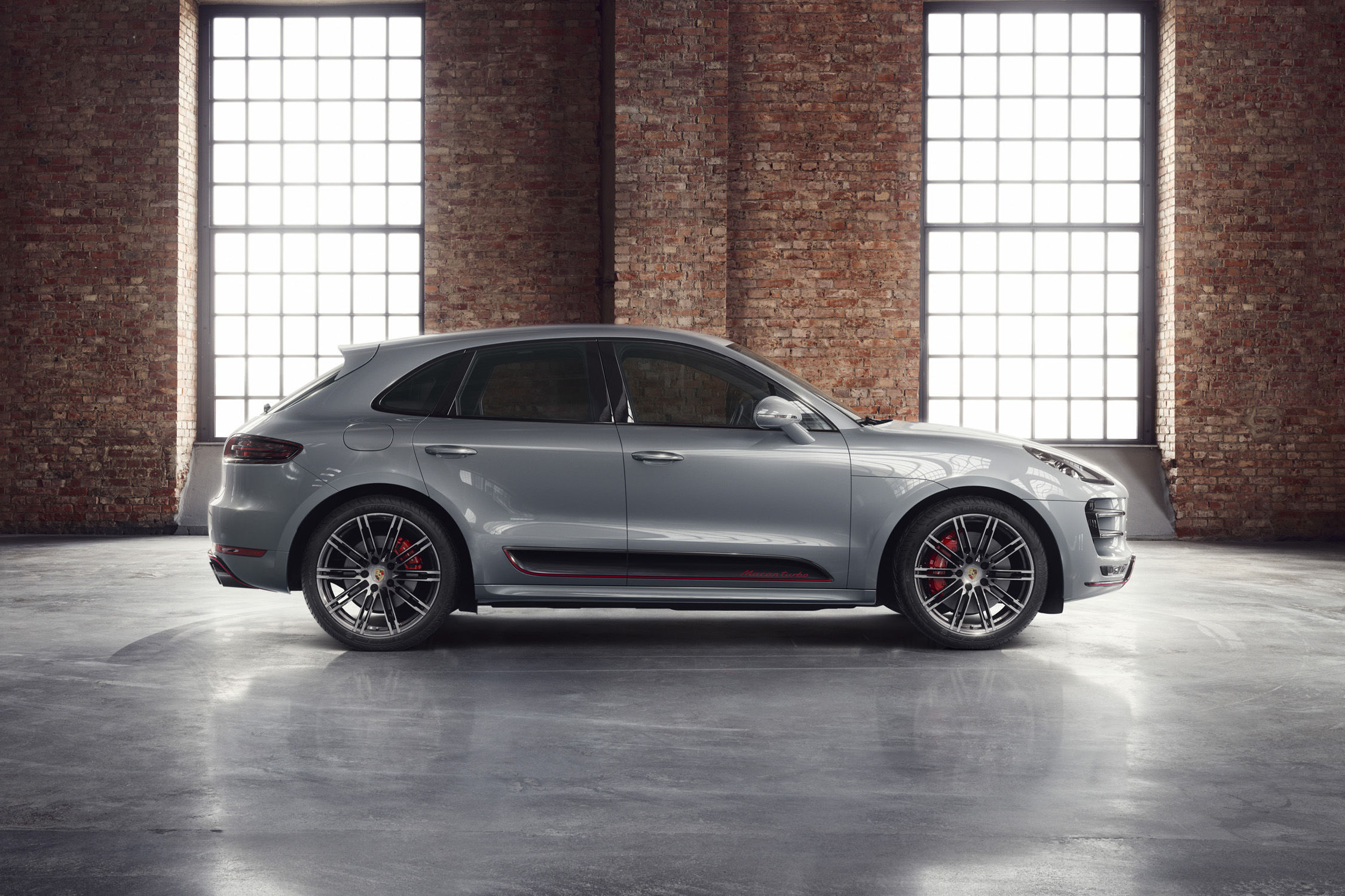 Porsche Macan Turbo Exclusive Performance: le prix
