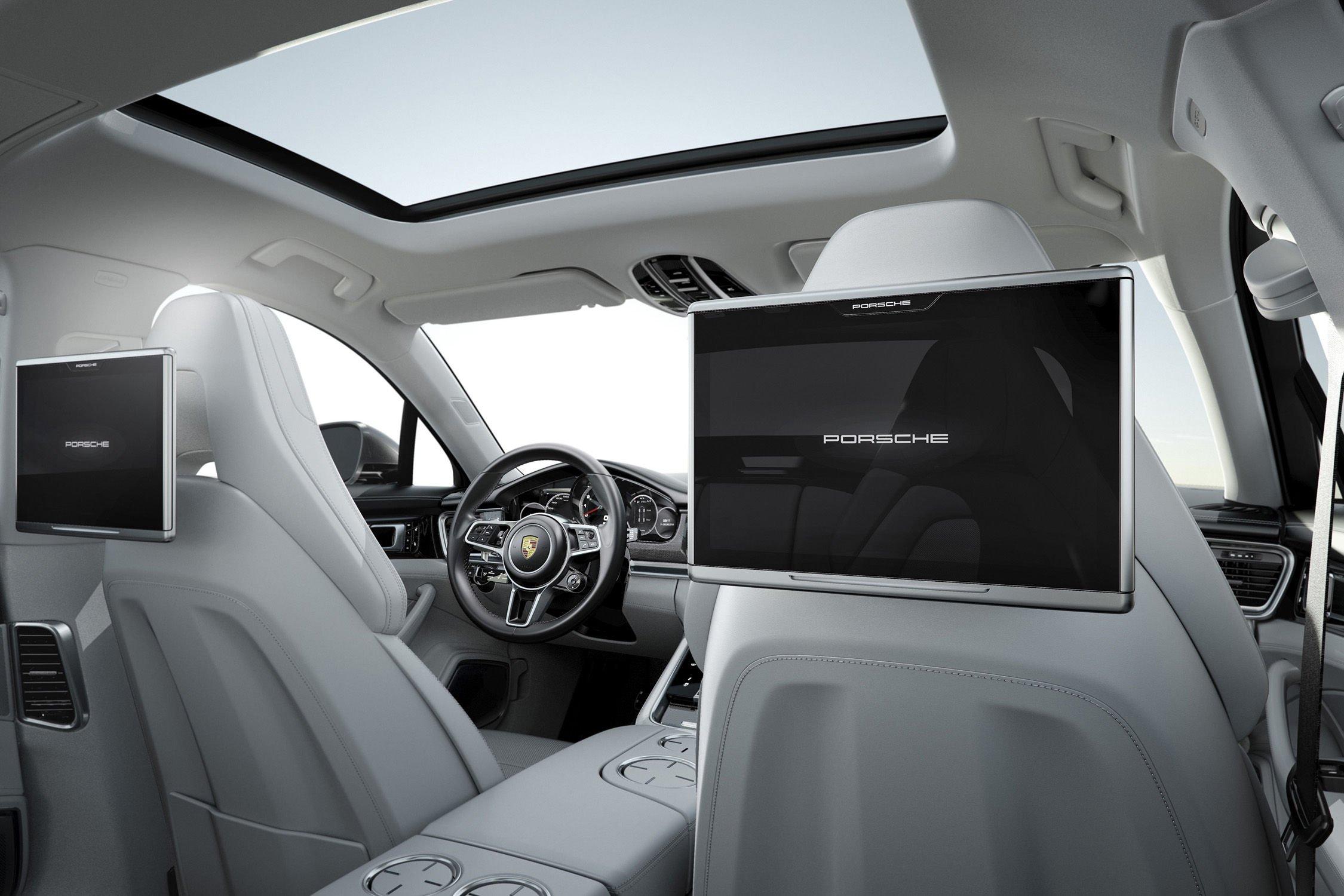 un v6 turbo pour la nouvelle porsche panamera actualit automobile motorlegend. Black Bedroom Furniture Sets. Home Design Ideas
