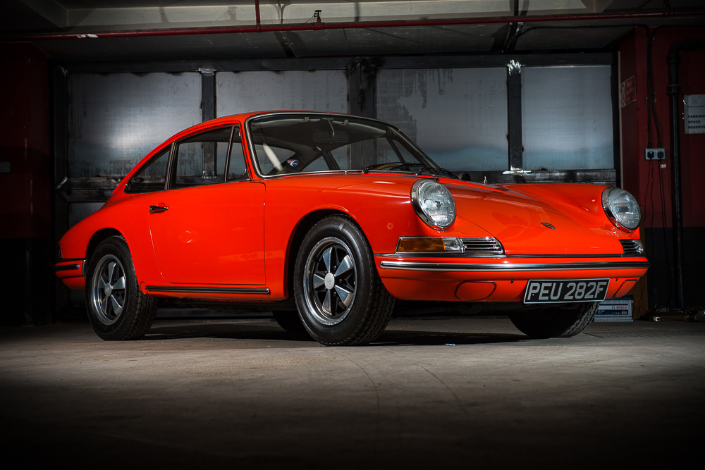 The Porsche Sale Silverstone Auctions 233 Toffe Son