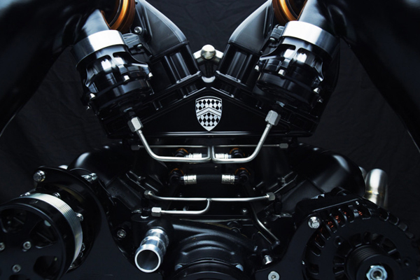 ssc north america d voile le moteur v8 de sa tuatara actualit automobile motorlegend. Black Bedroom Furniture Sets. Home Design Ideas