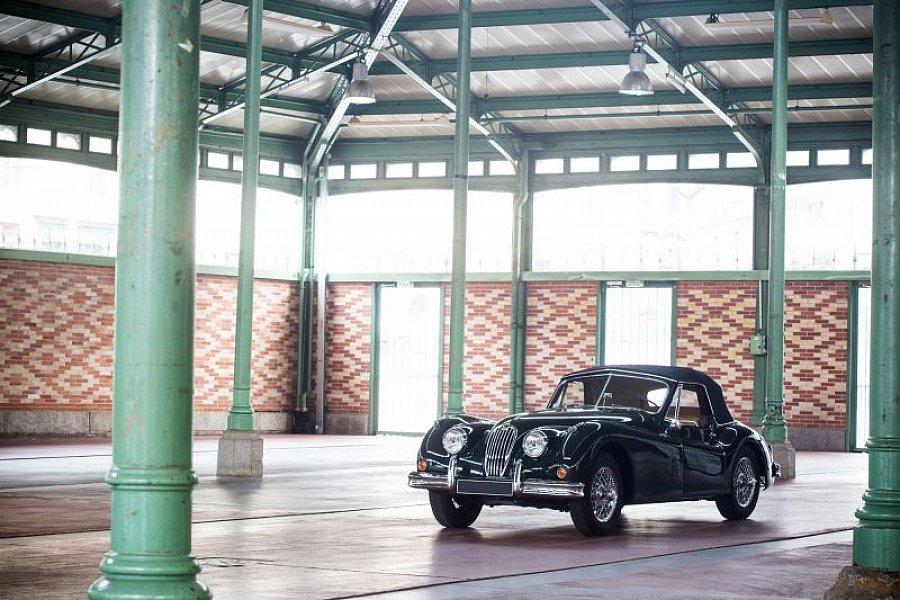 rennes ench res vente d 39 automobiles de prestige le 5 f vrier actualit automobile motorlegend. Black Bedroom Furniture Sets. Home Design Ideas