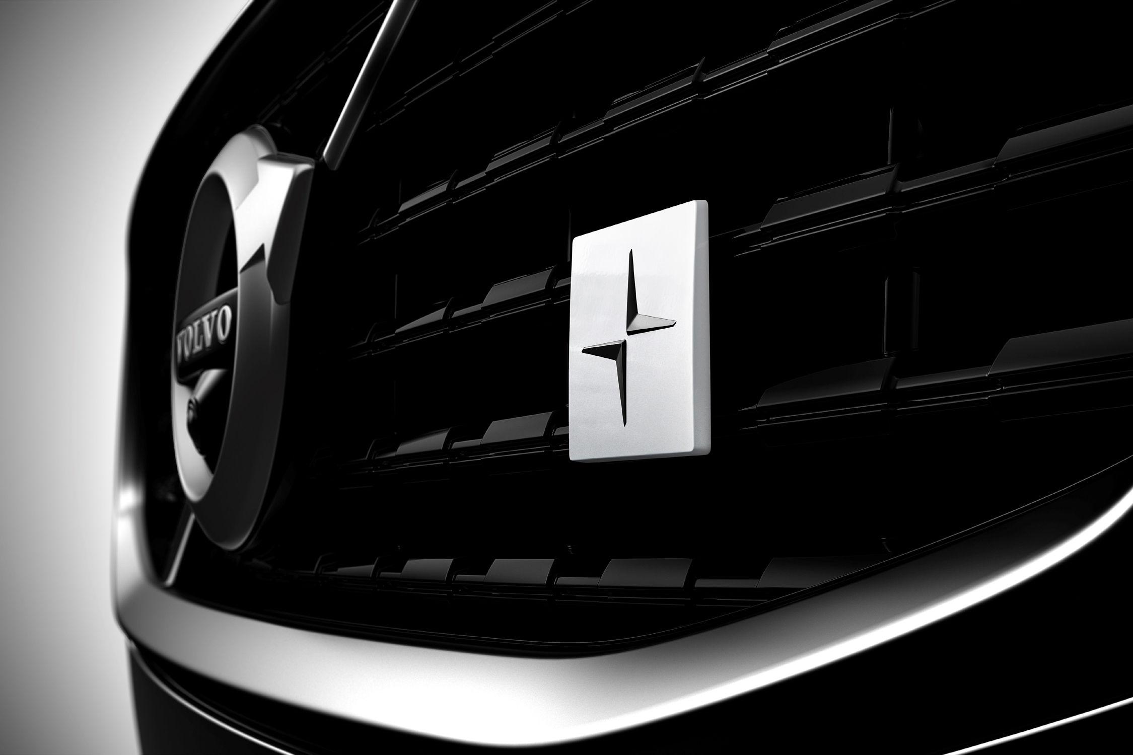 Volvo lance Polestar Engineered