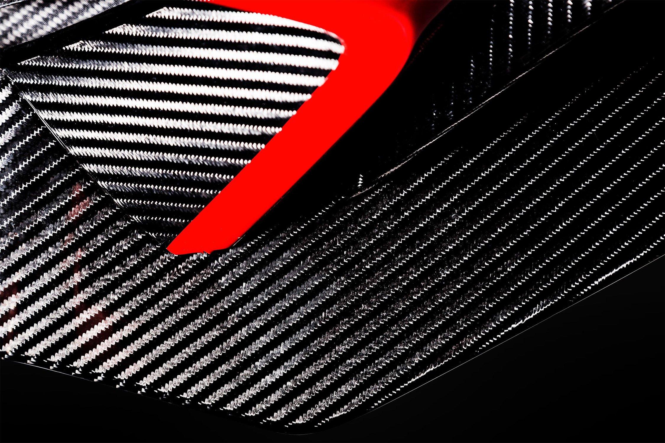 Un nouveau modèle attendu à Genève — Zenvo