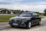 Top 100 des marques 2021 : Mercedes-Benz en pointe